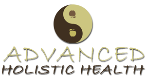 Advanced Holistic Health | Chiropractors in East Aurora NY Logo